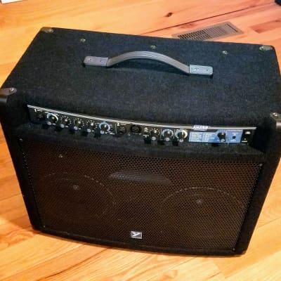 Yorkville AM150 Acoustic Guitar Amplifier (2 Channels, 150 Watts) for sale