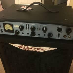 Ashdown ABM NEO C210 400W 2x10 Bass Combo