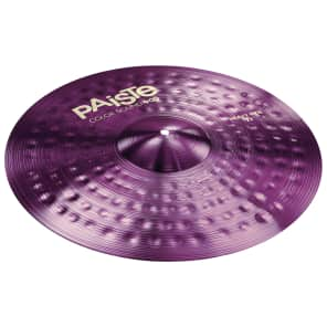 "Paiste 22"" Color Sound 900 Series Heavy Ride Cymbal"
