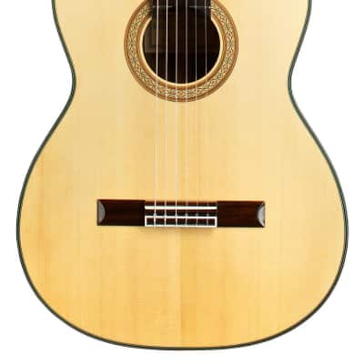 Matsuoka 720 Classical Guitar Spruce/Indian Rosewood for sale