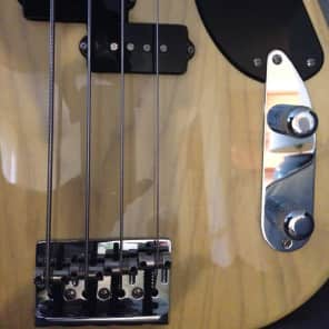 Fender 60th Anniversary Precision Bass (USA) 2011