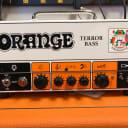 Orange BT500H Terror Bass 500-Watt Bass Amp Head