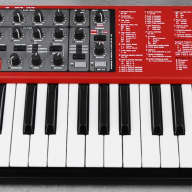 Nord Lead 4 NL4 Performance 49-key Four-part Multi-timbral Synthesizer ON SALE!