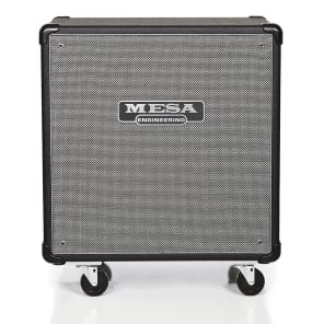 Mesa Boogie - 4x10 Traditional 600W Powerhouse Cabinet for sale
