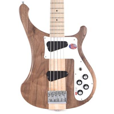 Rickenbacker 4003S/5 5-String Walnut