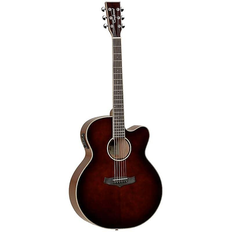 tanglewood winterleaf acoustic electric guitar sale reverb. Black Bedroom Furniture Sets. Home Design Ideas