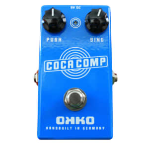 Okko Coca Comp Compressor for sale