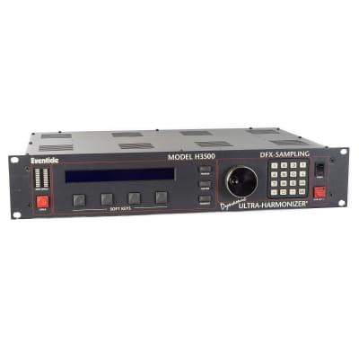 Eventide H3500 Dynamic Ultra-Harmonizer