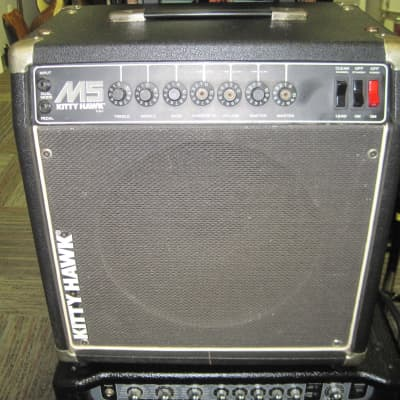 Kitty Hawk M5 Tube Amplifier for sale