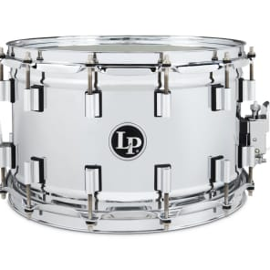 "Latin Percussion LP8514BS-SS 24-Lug 8.5x14"" Banda Snare Drum"