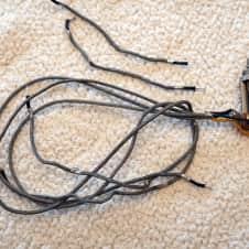 Gibson Wiring harness 1957-1962 Nickel