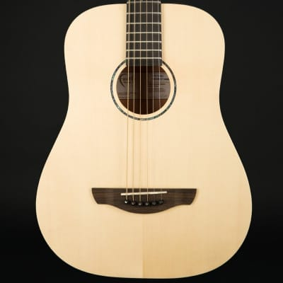 Faith Nomad Mini Saturn Electro Acoustic with Gig Bag for sale