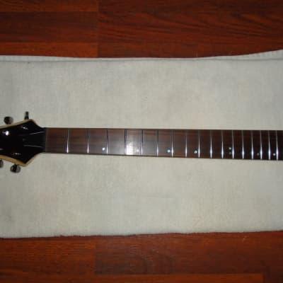 Mitchell MD300 guitar neck