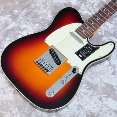 Fender American Ultra Telecaster 3CS /0108