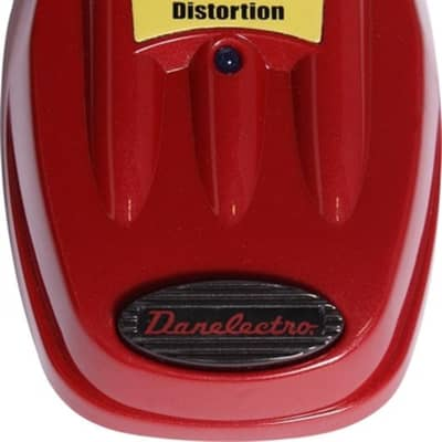 Danelectro D-1 FAB Distortion for sale