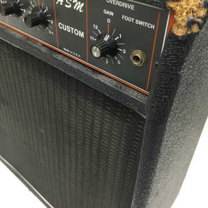 Multivox Amp - Guitar ASM Custom for sale