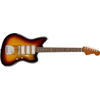 Fender Parallel Universe Volume II Spark-O-Matic Jazzmaster - 3-Color Sunburst for sale