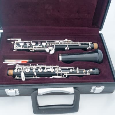 Yamaha YOB-211 Standard Oboe *Made in Japan *Cleaned and Serviced *Ready to play