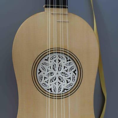 Renaissance Guitar for sale