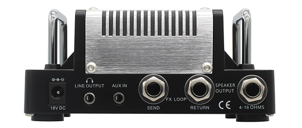 new hotone thunder bass nano legacy series mini amplifier reverb. Black Bedroom Furniture Sets. Home Design Ideas