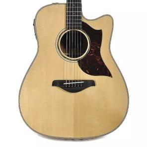Yamaha A3M Cutaway Acoustic Guitar