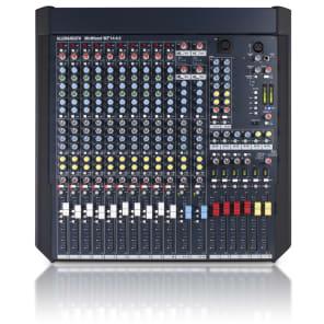Allen & Heath MixWizard4 14:4 Mixer