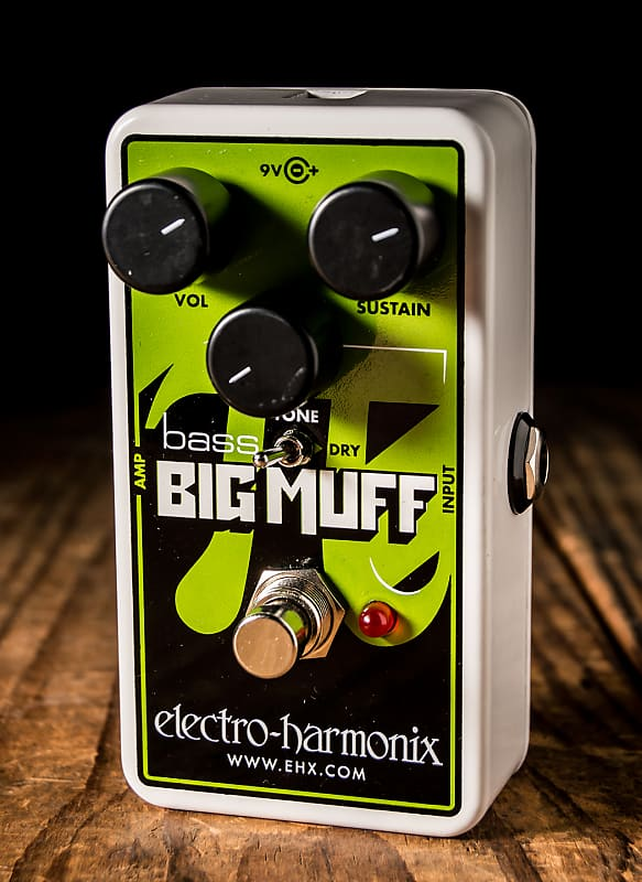 electro harmonix nano bass big muff pi reverb. Black Bedroom Furniture Sets. Home Design Ideas