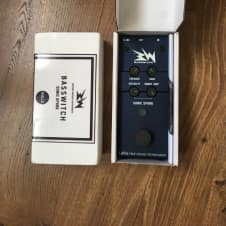 Lehle RMI Basswitch Sonic Spark FREE SHIPPING