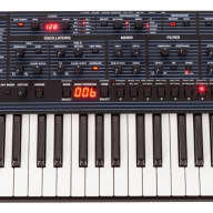 Dave Smith Instruments OB-6 Analog Keyboard Synthesizer