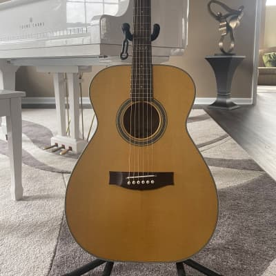 *BUNDLE* Maton TE Personal CUSTOM SHOP ANDY ALLEN with AER 60/40 TE Amplifier for sale