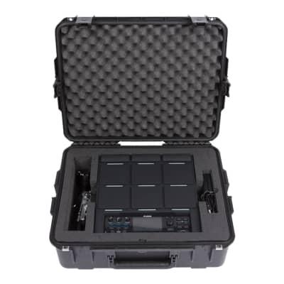 SKB 3I-2217-8AS iSeries Alesis Strike Multipad Case