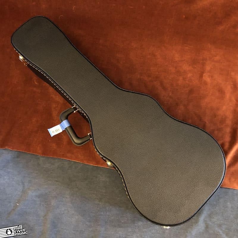 Unbranded Baritone Ukulele Hardshell Case Black