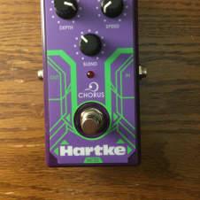 Hartke Bass Chorus HC33 2017