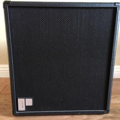 Polytone Brute III 1980's Black for sale