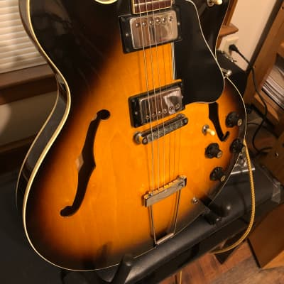 Gibson  Es 335 Td  1976 for sale