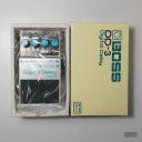 Boss DD-3 Digital Delay 1995 MIT Square Chip Pink Label (w/ box)