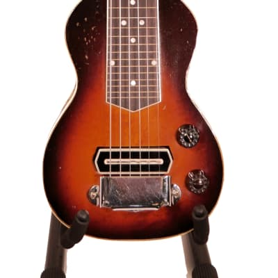 Gibson EH150  1939 Vintage sunburst with matching Gibson EH100 Amp