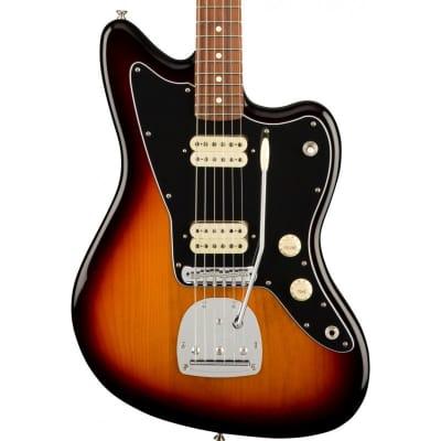 Guitarra Electrica FENDER Player Jazzmaster 3-Color Sunburst PF for sale