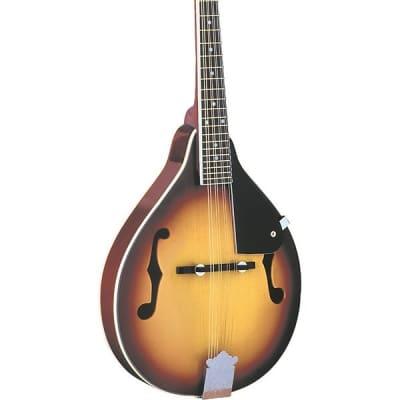 Oscar Schmidt OM10 A-Style Mandolin - Tobacco Sunburst for sale