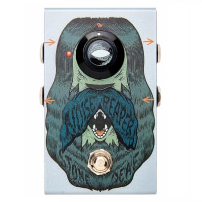 NEW! Stone Deaf FX Noise Reaper - Noise Gate FREE SHIPPING!