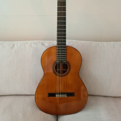 Robert Ruck 1994 Indian Rosewood for sale