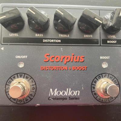 Moollon Scorpius 2014 Grey for sale