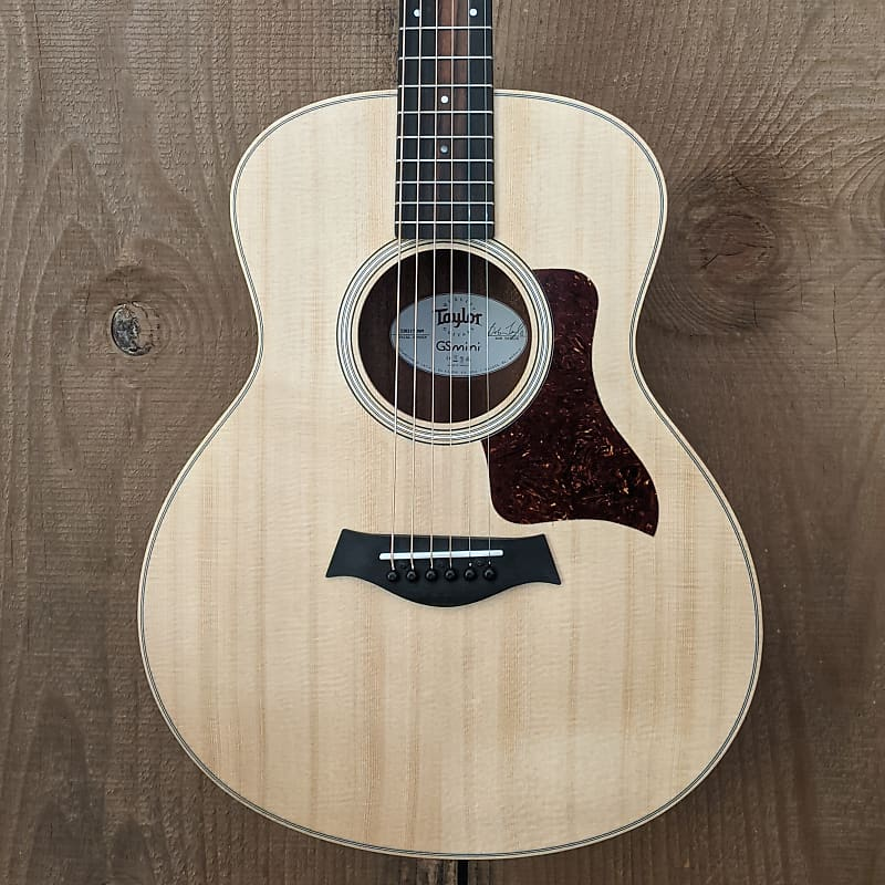 Taylor GS Mini-e Acoustic Electric Guitar Rosewood