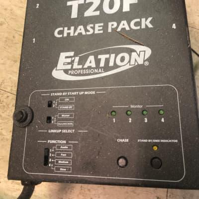 Elation  T20F Black