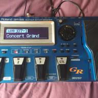 Roland GR 55 Guitar Synth