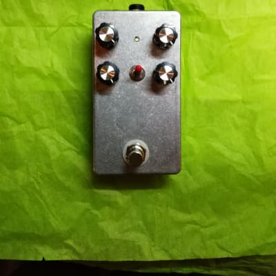 Discordance Electric Distortion Melter