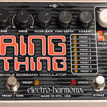 Electro-Harmonix Ring Thing image