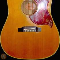 Gibson Hummingbird 1967 Natural image