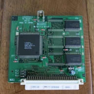 Akai EB20 FX Effect Board for Akai S5000 and Akai S6000