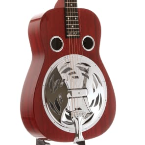 Beard Jerry Douglas Red-Beard with Case & Fishman Douglas Aura Pedal for sale